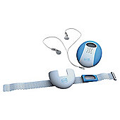 Summer Infant Clear Sounds Prenatal Monitor