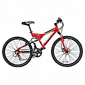 "Barracuda Energy 26"" Adult Mountain Bike – Men's"
