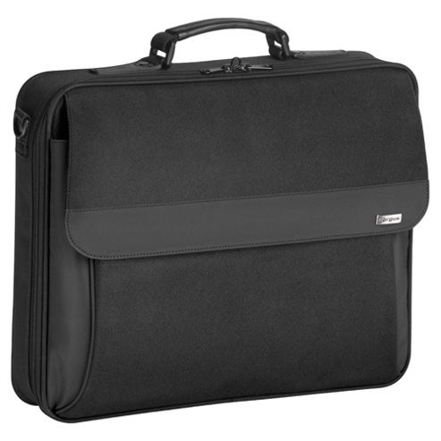 Targus Black Laptop bag - For up to 16 inch laptops
