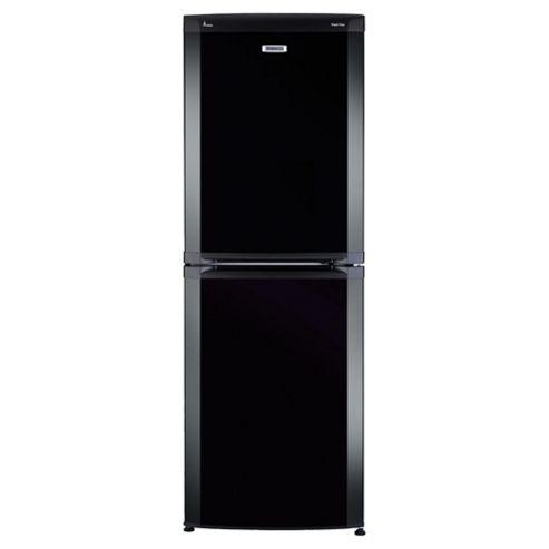 Beko CDA539FB Fridge Freezer, Energy Rating A, Width 54.5cm. Black