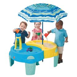 Oasis Sand & Water Table