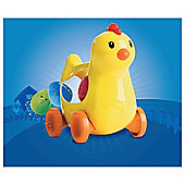 Tomy Play to Learn Egg Parade