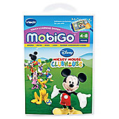 VTech Mobigo Mickey Mouse Club House Software
