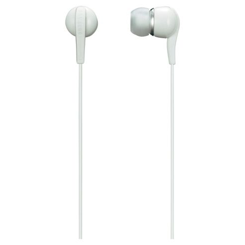 Samsung Galaxy Stereo 3.5mm InEar Tablet Headset White