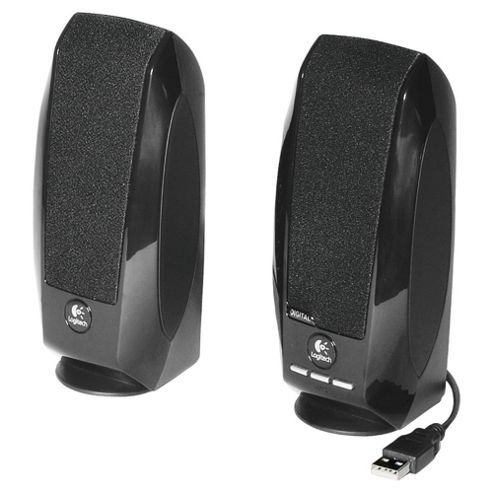 Logitech S150 USB PC/ Laptop Speakers
