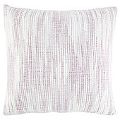 Space Dyed Cushion Pink