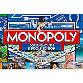 Monopoly Bournemouth & Poole