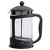 Tesco 12 Cup Plastic Caffetiere