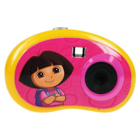 Dora the Explorer VGA Digital Camera