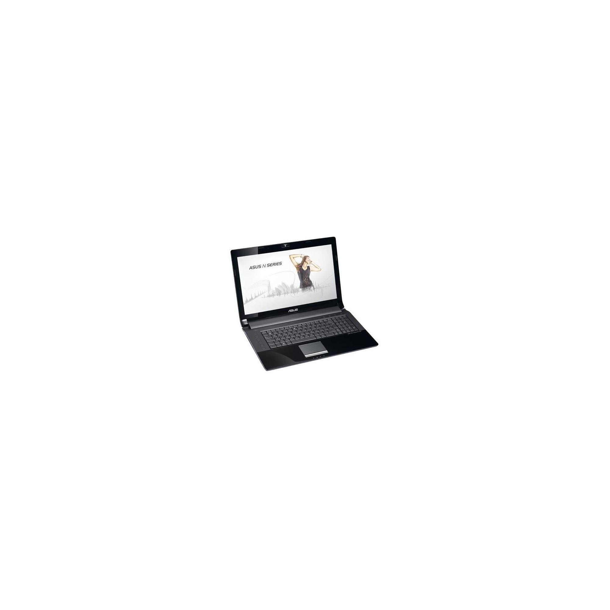 Asus N73JG-TY104V Laptop (4GB, 640GB, 17.3'' Display) at Tesco Direct