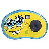 Spongebob Compact Talking Camera
