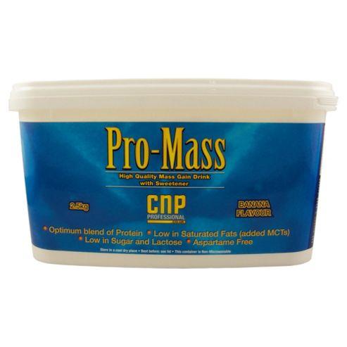 CNP Professional Pro Mass 2.5kg Vanilla