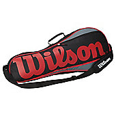 Wilson Three Racket Equipment Bag