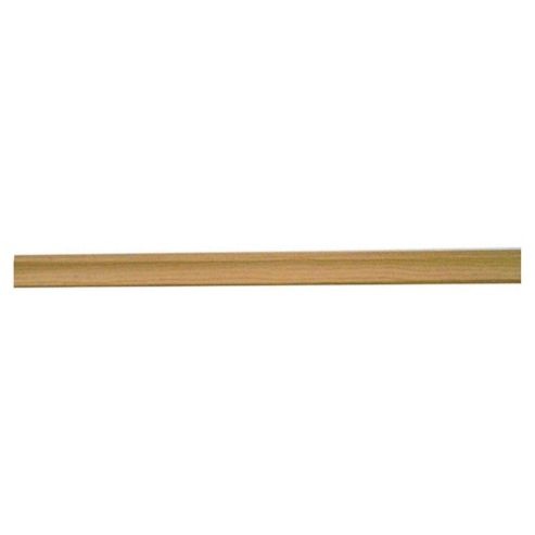 Westco laminate floor trim scotia 2m oak