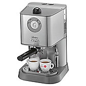 Gaggia RI8159/40 1.6 Baby Twin Coffee Machine - Stainless Steel