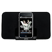 Gear4 StreetParty Size 0 V2 Speakerdock for iPhone 4/4s