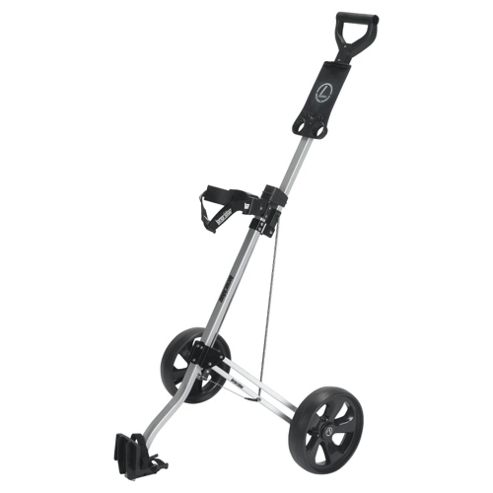 Longridge Alulite Golf Trolley