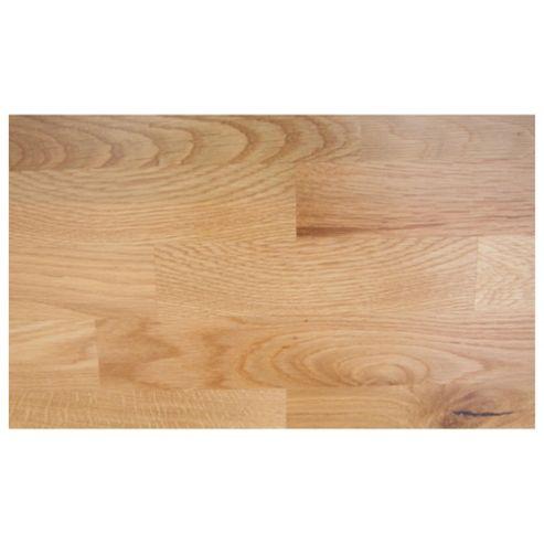 Westco HDF Scotia Medium Oak 2m