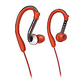 Philips ActionFit SHQ3000 Sports Ear Hook Headphones