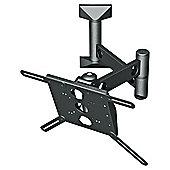 Cinemax Pro FM2637 26 to 37 inch Tilt & Swing TV bracket / Wall Mount
