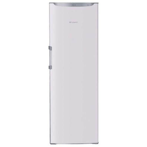 Hotpoint RLSA175P Fridge, A+ Energy Rating, White, 60cm
