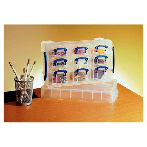Really Useful Box 9 Box Organiser