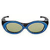 Samsung SSG-2200KR/XC Kids Rechargeable Active 3D Glasses