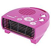 Dimplex DXDAi2 2000W Flat Fan Heater