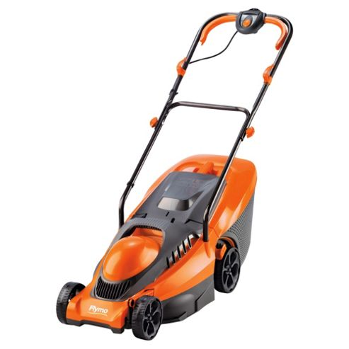 Flymo Chevron 34C 1400W Electric Rotary Lawn Mower
