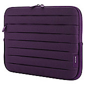 Belkin Pleated Violet Sleeve for Apple iPad, iPad 2 & Ipad 3 - Purple