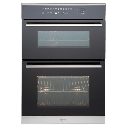 Caple C3370 Electric Double Oven