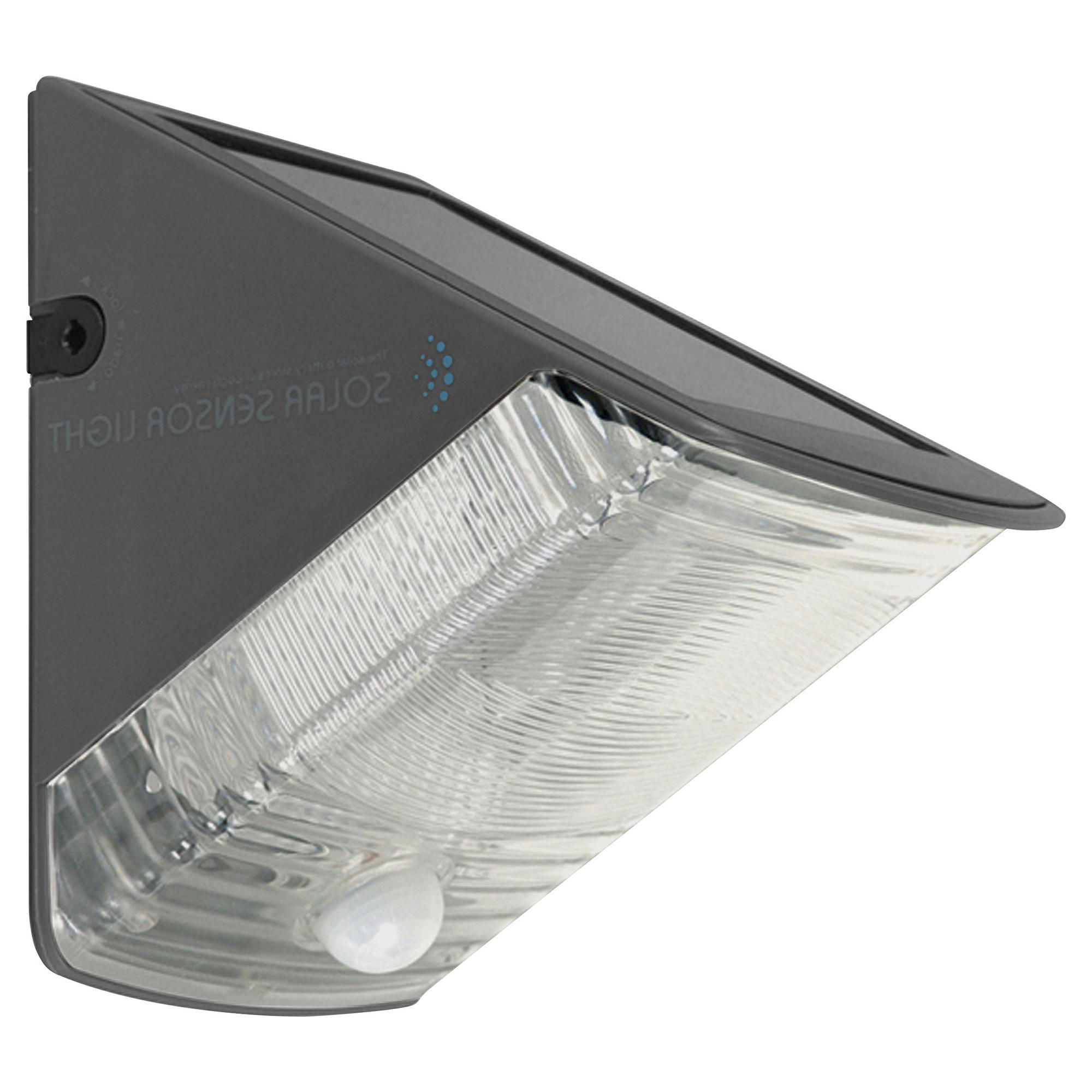 Byron (Ranex) Led Solar Security Light