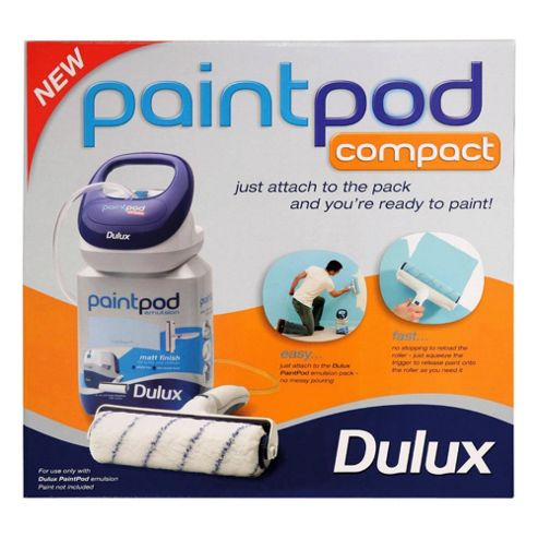 Dulux Paint Pod Paint Offers