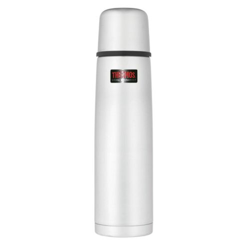 Thermos 1L Light and Compact Stainless Steel Flask