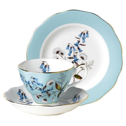 Royal Albert 1950 Festival Tea Set