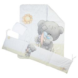 Tiny Tatty Teddy Bedding Bundle
