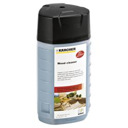 Karcher Wood Cleaner Plug & Clean