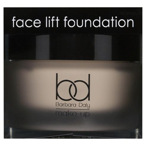 Barbara Daly Face Lift Foundation - Ivory