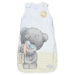 Tiny Tatty Teddy 2.5 Tog Baby Sleeping Bag 0-6 Months