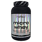Reflex Nutrition Micro Whey 0.91kg Chocolate