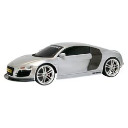 New Bright Audi R8 1:10 RC Toy Car