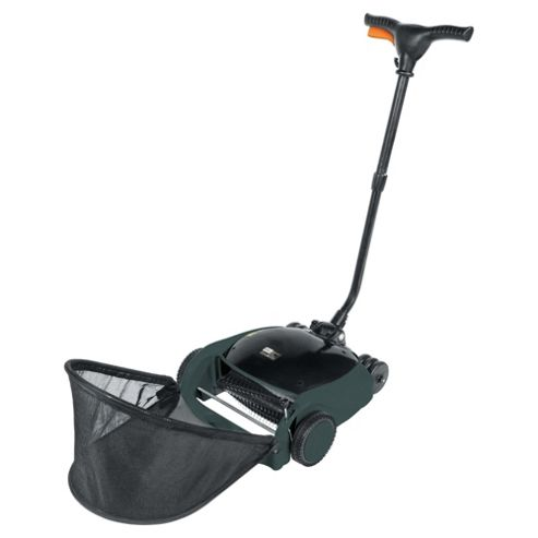 Power Force 600W Electric Lawn Rake