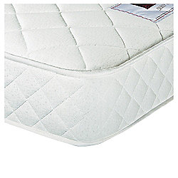 Airsprung Double Mattress, Sleeproll 24hr