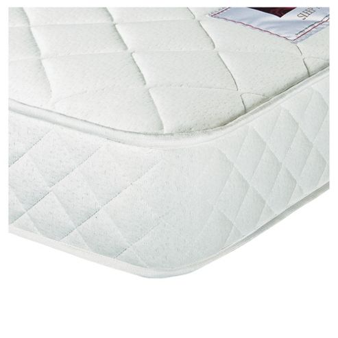 Airsprung Sleeproll 24Hr Mattress Double