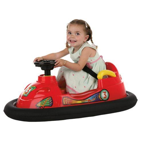 Kids At Play 6V Ride-On Bumpacar