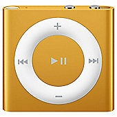 Apple iPod Orange 2GB Shuffle