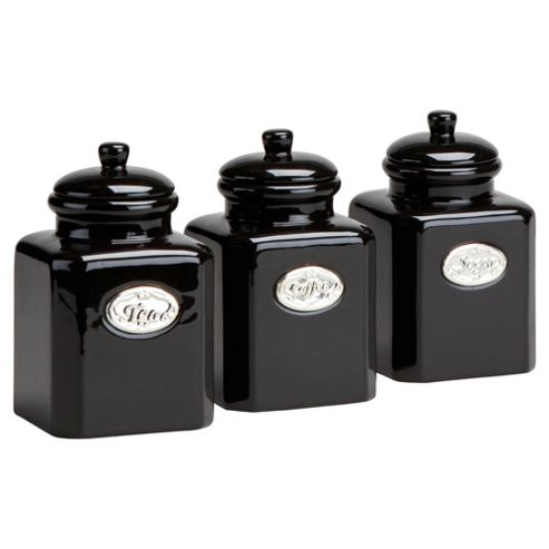Tea sugar coffee canisters images - Coffee tea and sugar canisters ...