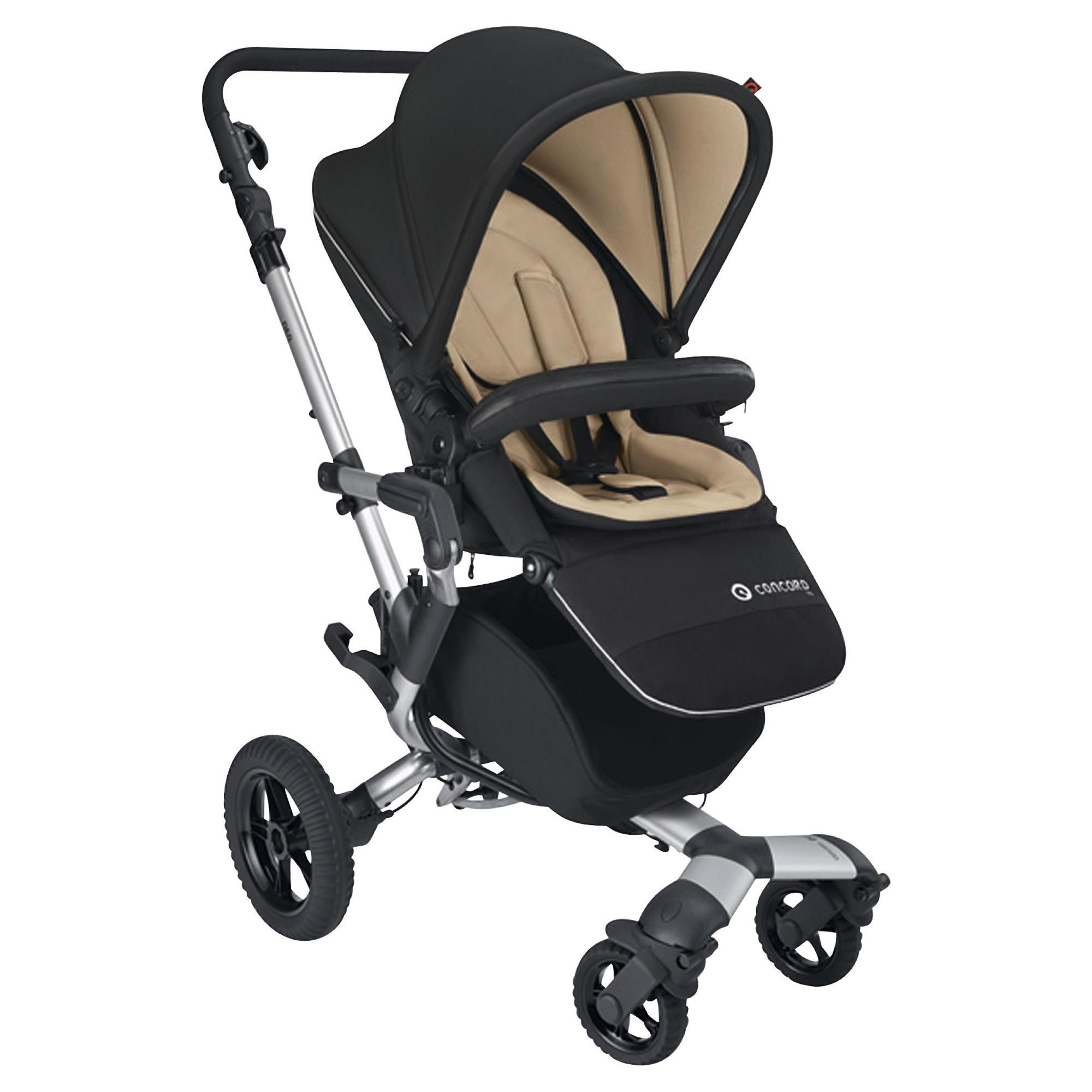 Concord Neo Pushchair, Sahara at Tesco Direct