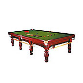 Rayleigh 12ft Slate Bed Snooker Table