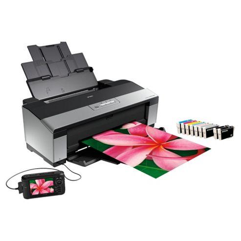 Epson Stylus R2880 A3+ Inkjet Printer